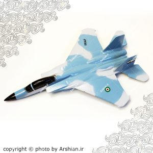 ماکت جنگنده اف 15