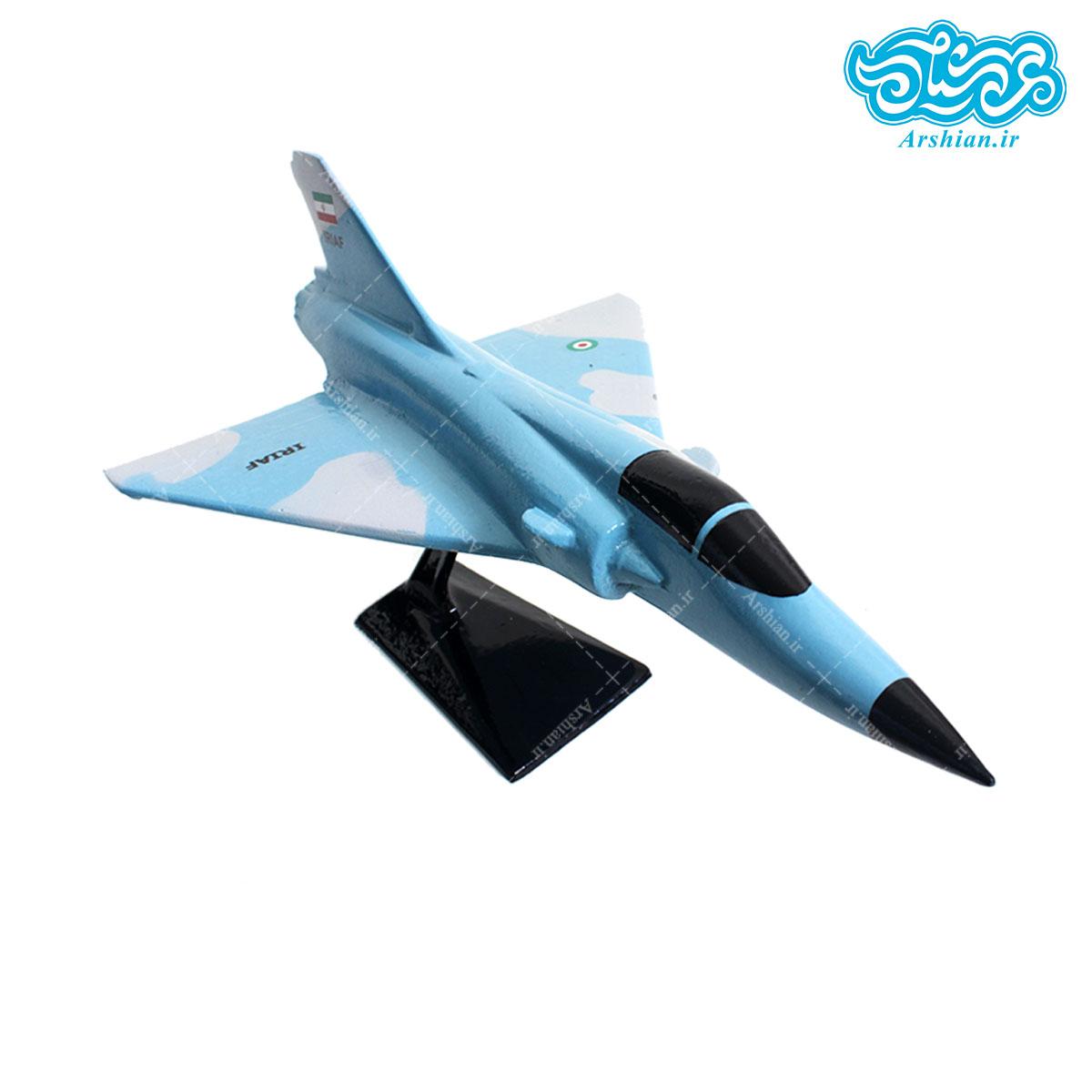 ماکت جنگنده میراژ 2000
