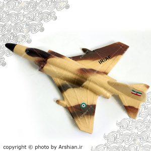 ماکت جنگنده فانتوم F4