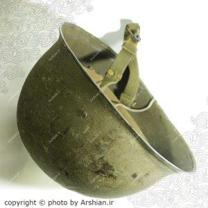 کلاه جنگی فلزی