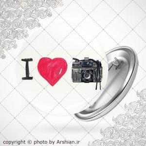 پیکسل من عاشق عکاسی ام
