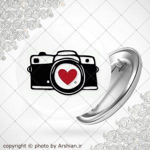 پیکسل دوربین عکاسی