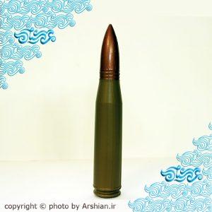 ماکت گلوله ضد هوایی