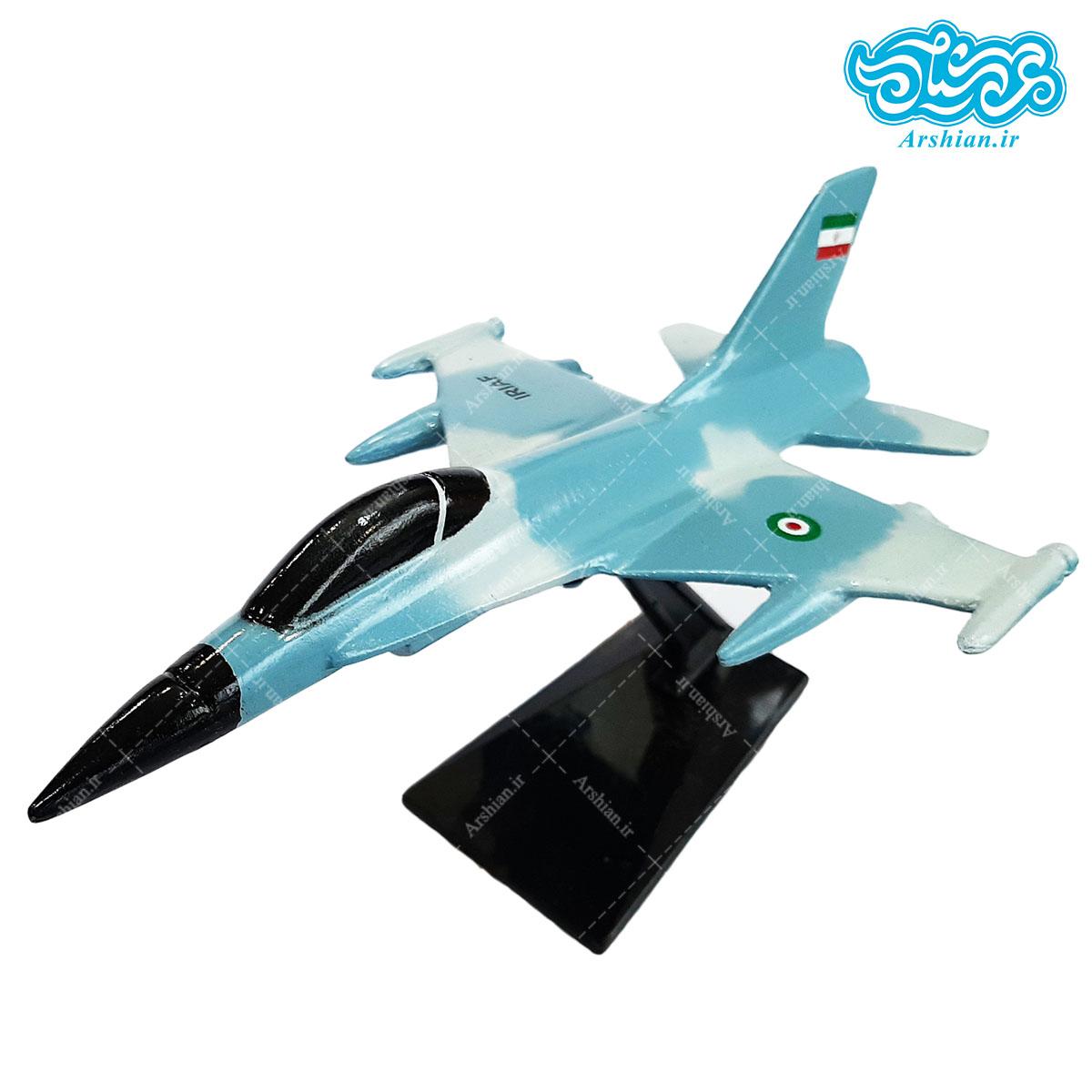 ماکت جنگنده اف 16