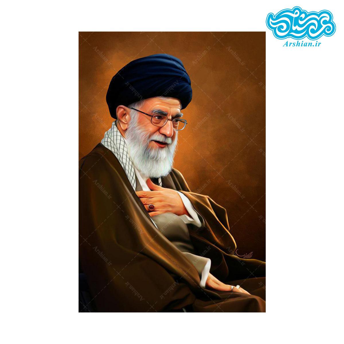 قاب شاسی رهبری
