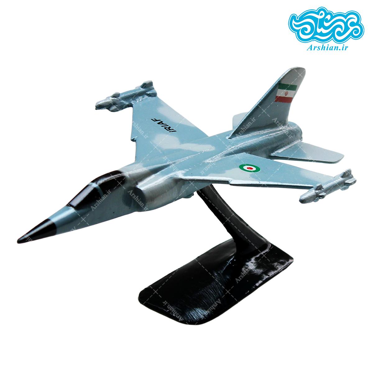 ماکت جنگنده اف 1