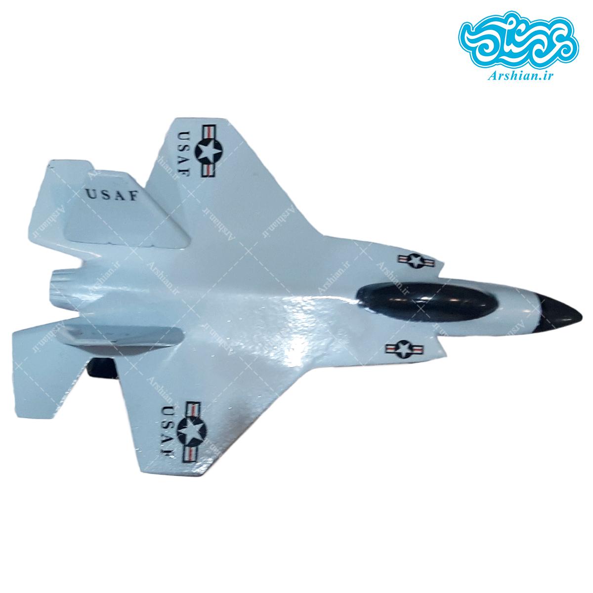 ماکت جنگنده اف 22